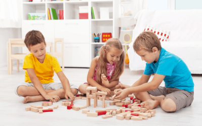 23 Activities to Keep your Kids Educated and Entertained at Home.