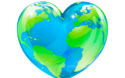 A Different Kind of Earth Day 2020 (10 Earth Day Projects You Can Do from Home)