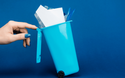 Getting to Know the 5Rs of Recycling