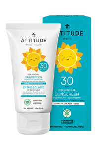 sustainable kids sunscreen uk, safe sunscreen for kids uk