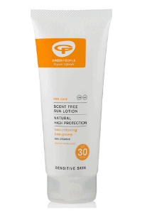Reef Safe Sunscreen UK