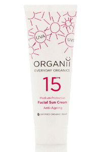 Daily Face Sunscreen UK