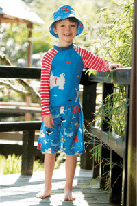 eco friendly swimwear for kids uk