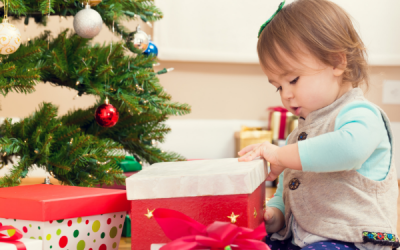 15 Unique Christmas Gifts for Toddlers (No Plastic Tat Here)
