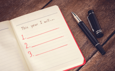 22 Eco Friendly New Year's Resolution Ideas