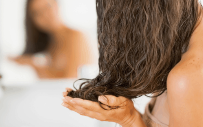 The 10 Best Plastic Free Conditioners for Every Hair Type
