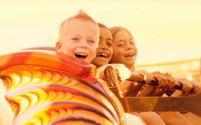 14 of the Best Experience Gifts for Kids
