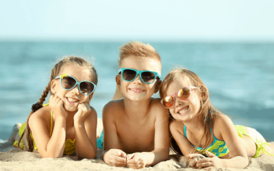 The 14 Best Zero Waste Sunscreens in the UK for You and Your Family