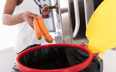 10 Simple Tips to Reduce Your Food Waste