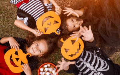 Sustainable Halloween Costumes You Can Make at Home (And Where to Go if You Can't)